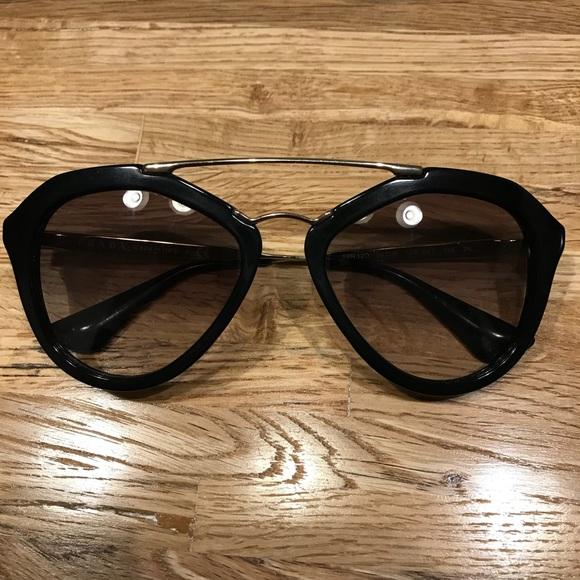 0a732b30d96 PRADA SPR 12q sunglasses! M 5b9137a74ab633c5e8cf750b. Other Accessories ...
